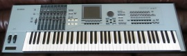 Yamaha Motif 7 Keyboard Keyboards