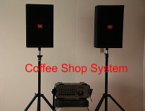 Coffee Shop System