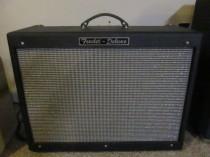 Fender Deluxe Amplifiers